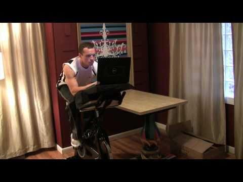 Fit Desk Pro Model