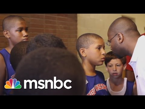 'Little Ballers' Film Shines Light On AAU Hoops   msnbc