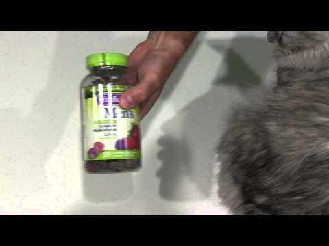 Vitafusion Gummy Multivitamin Review