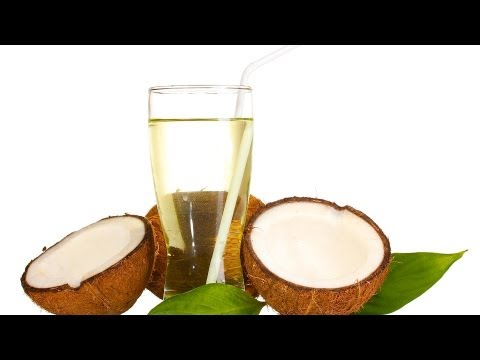 Is Coconut Water Good for You? | Healthy Food