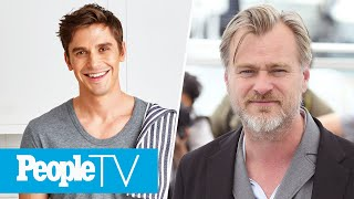 How Antoni Porowski's Staying Busy In 2020, Christopher Nolan Denies Anne Hathaway Claims | PeopleTV