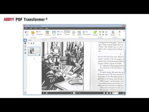 How-to No. 76 — Enhance image in PDF documents