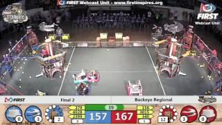 Final 2 - 2017 Buckeye Regional