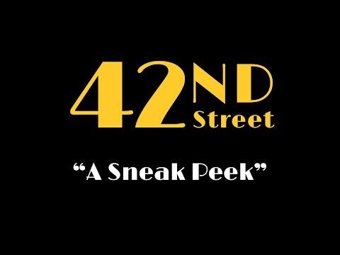 A Sneak Peek at EHS's 42nd Street