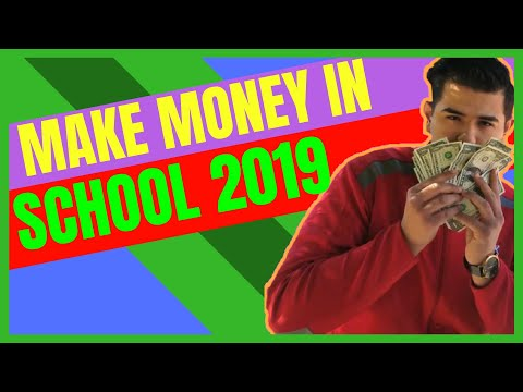 How To Sell Candy At School 2018 (Beginners Guide)
