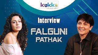Falguni Pathak | Main Interview | Kukkii Exclusive