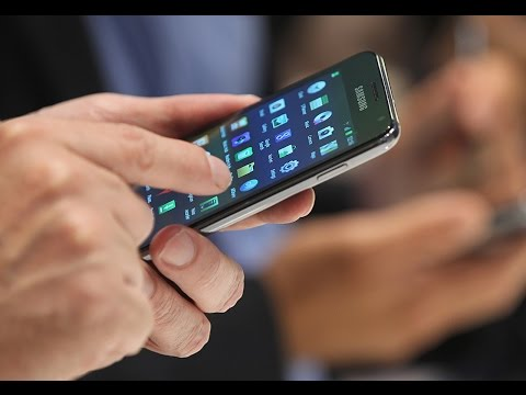 Court Rules Cell Phone Data Isn't Yours