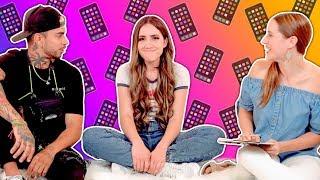 Rincón del Chisme | ¿Qué hacer si tu novio te pide la contraseña de tus redes sociales?