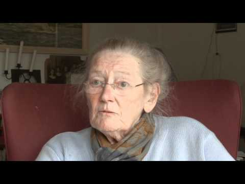 Mary Cronk MBE - her famous sayings