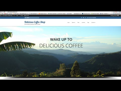 Create an eCommerce Website in WordPress