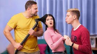 Divertenti Situazioni In Cui Tutti Si Possono Ritrovare / 13 Lifehack Da Papà