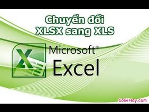 Convert all excels from xls to xlsx