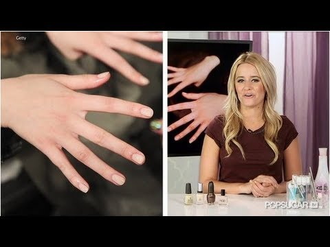 The Best Nude Nail Polish By Skin Tone