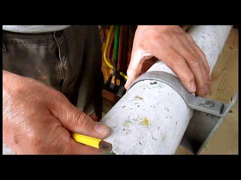 toms top tips cutting waste pipe