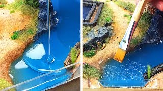 Download BUILDING 3 HYPER-REALISTIC DIORAMAS THAT ARE SO AMAZING Video