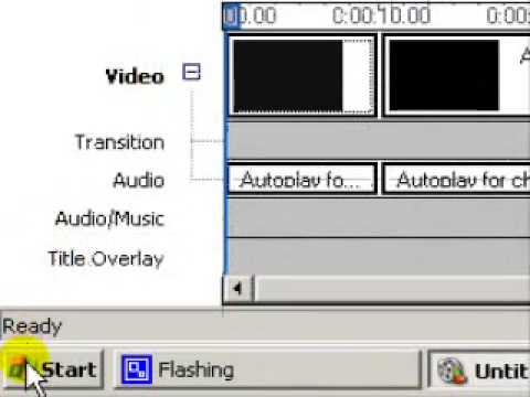 How To Convert A Windows Movie Maker File (WMM) To A Windows Media Player File (WMP)
