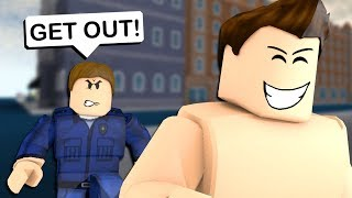 TROLLING ROBLOX ROLEPLAY GROUPS