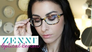 9cd0492195 7 PAIRS OF ZENNI GLASSES-TRY ON - PlayItHub Largest Videos Hub
