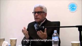 Difference Between Shia And Sunni By Javed Ahmad Ghamidi
