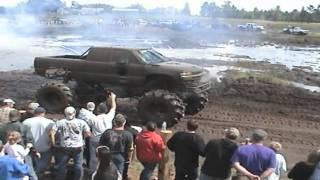 Howies Mud Bog 2009 - Vidly xyz
