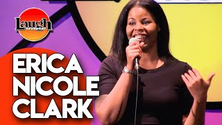 Erica Nicole Clark | Southside Boyfriend | Laugh Factory Chicago Stand Up Comedy