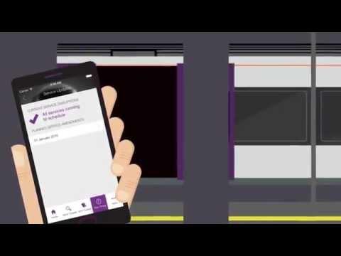 Heathrow Express tickets got smarter | The new HEx mobile app