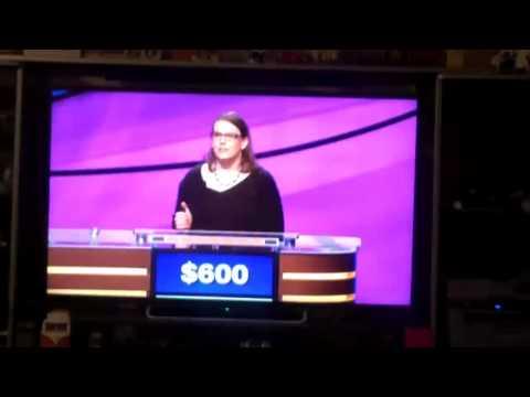 Jeopardy Contestant Misses Basic Star Trek Question
