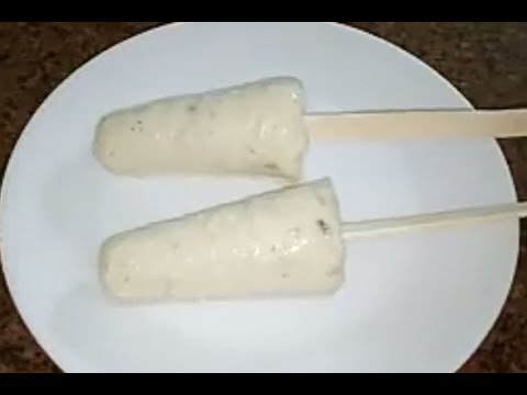 Pista Kulfi Recipe With Milk Powder in Hindi (Mother's Day Special )Recipe By sneha kitchen
