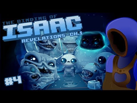 MUST BE A SPEED RUN :: Binding of Isaac: Revelations :: 4