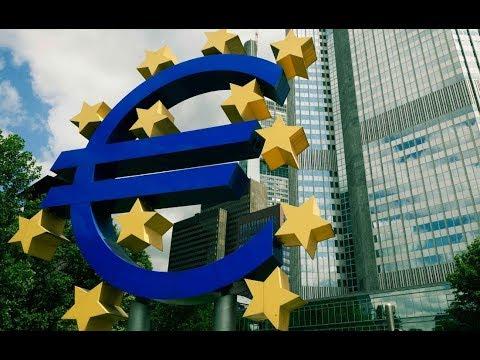 Euro exchange rates...