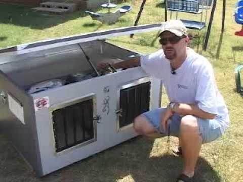 Patriot Dog Box Video