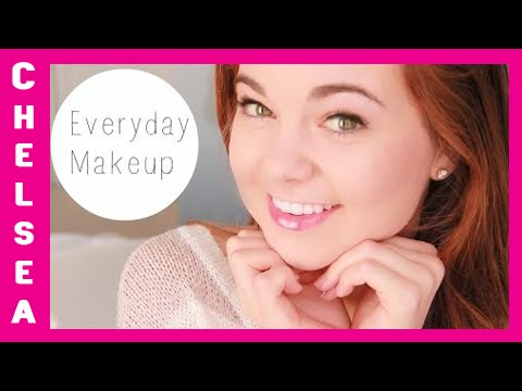 Everyday Makeup Routine!