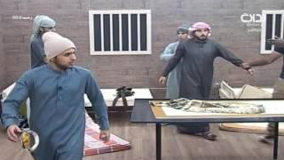 #x202b;عبدالمجيد الفوزان يفقد سيطرته بعد مشادة كلامية حادة مع أبو كاتم | #زد_رصيدك50#x202c;lrm;