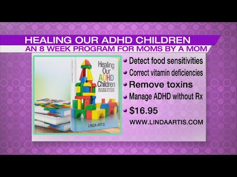 JENNIE: Managing ADHD without medication   Part 2