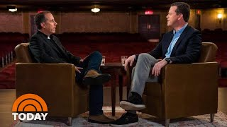 Jerry Seinfeld, Sarah Silverman On The Changing Rules Of Comedy | TODAY