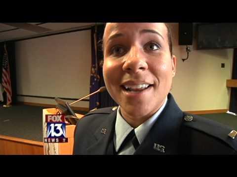 USAF NURSES GRAD