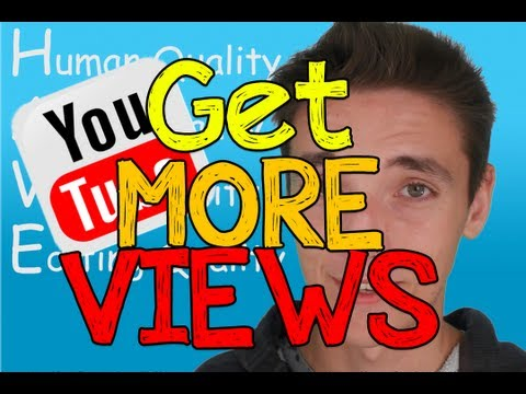 How to Make Better YouTube Videos (Get MORE VIEWS)