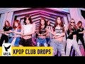 KPOP Sexy Girl Club Drops Vol II Apr 2015 AOA Rainbow Venus Trance Electro House Trap Korea