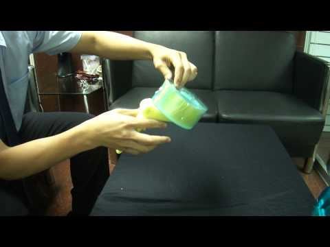 Lint remover.MP4
