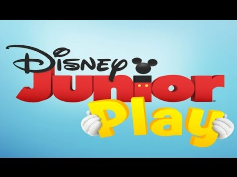 Disney Junior Play android gameplay