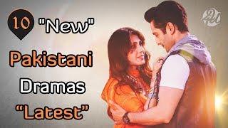 Top 08 New Pakistani Dramas List 2020 | Latest | Must Watch