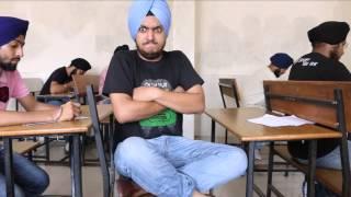 Indians in Exam