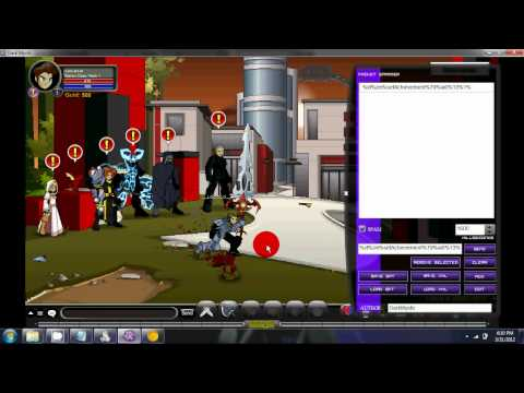 AQWorlds cornelis reborn badge hack *March 2012