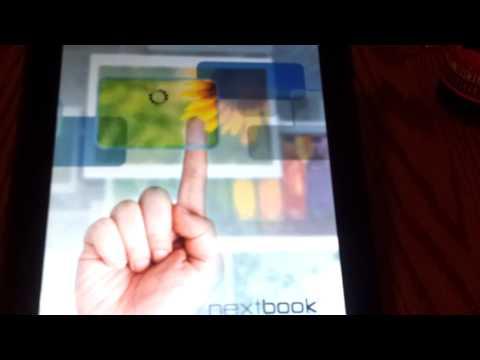 Nextbook Ares 8 Bootloader