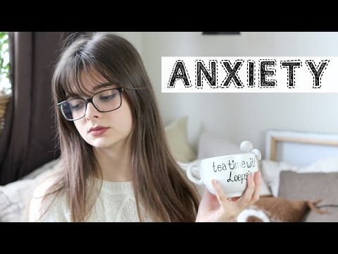 Constant Fear Of Death | Tea Time Topic: Anxiety