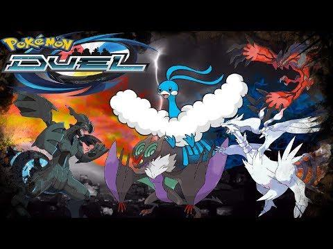 4 NEW DECKS IN ONE VIDEO!! | 8 BATTLES!! | Pokemon Duel