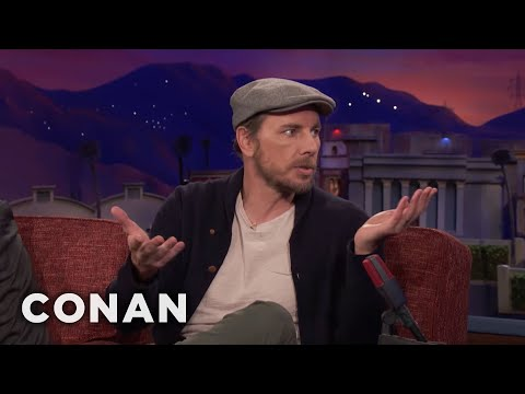 Dax Shepard & Kristen Bell Don't Have A Prenup