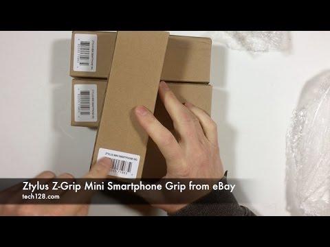 Ztylus Z-Grip Mini Smartphone Grip from eBay