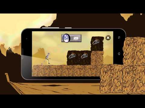 Run Bot Run (Mobile Game)