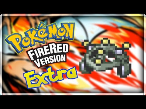 Pokémon Fire Red - #Extra - Como Conseguir o Exp. Share!!!